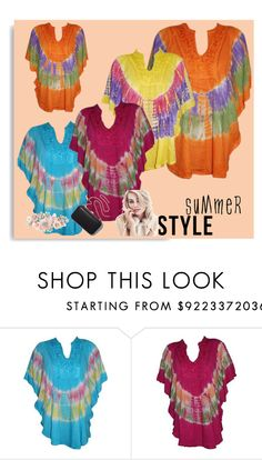 WOMEN'S STYLISH SUMMER TOPS by globaltrendzs-flipkart on Polyvore featuring Accessorize and Clare V.   http://www.polyvore.com/cgi/set?id=199585582  #tops #womens #fashion #indiatrendzs #summer #stylish #trendy #tshirt #womenstops