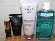 Mon Haul parapharmacie Black Friday • Hellocoton.fr Haul, Shampoo, Personal Care, Bottle, Self Care, Personal Hygiene, Flask, Jars