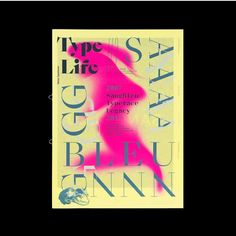 Type Life 2 Available on @ligaturebooks Commissioned by @swisstypefaces 📚