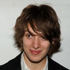 Paolo Nutini. The best lips in the business. Again, he's so tiny in real life, crashed his backstage in St Pauls.