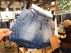 Shorts - Verão 2018 - Lefaxx Jeans