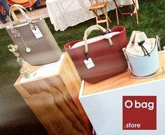 Compartir juntos... #Obag  www.Obag.com.co