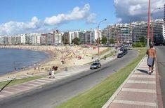 Montevideo: Fotos de paisajes y atractivos
