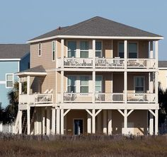 37 best beach house rentals images beach cottages beach front rh pinterest com