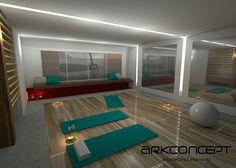Pilates&Yoga studio