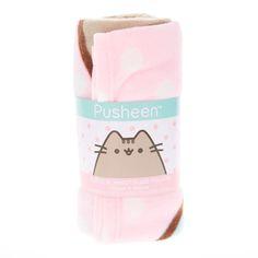 =(^x^)= Fleece Blanket Pusheen Love, Pusheen Cat, Pusheen Stuff, Pusheen Shop, Pusheen Stormy, Bebidas Do Starbucks, Llama Plush, Cat Merchandise, Unicorn Fashion