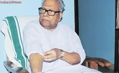 Encroachment: Kerala Power Minister hits out at V S Achuthanandan