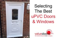 uPVC Double Glazed Windows & Doors from Value Doors come with brilliant prices. If you want to see what's included in our uPVC Windows prices & uPVC Doors prices, click the link below!  #homeblogpostideas #homeblogger #blog #homeblog #homeblogtopics #blogging #homeblogposts #homeblogsdecor #homelogsinteriordesign #homeblogideas