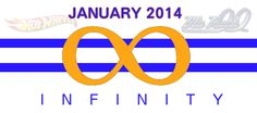 I  N  F  I  N  I  T  Y   The next HotWheels/BluTrack Experience is Coming. January 2014. Pow!Science!