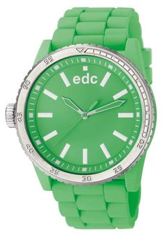 EDC Rubber Starlet - waterfall green