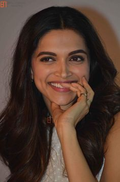 Deepika Padukone the reigning actress of Bollywood.
