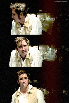Lee Pace in The Golden Age at Broadway