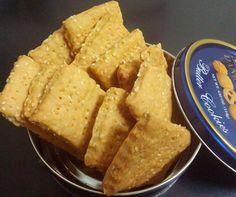 מתכון קל להכנת עוגיות ריפעת מרוקאיות שמכינים בדרך-כלל ביום כיפור. עוגיות פריכות עם גרגירי אניס, מצוינות לפתיחת הצום ולא רק.