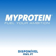 A #Myprotein é uma das marcas disponíveis na #MyWheyStore em mws.pt e também em loja   #health #fitness #fit #fitnessaddict #fitspo #workout #bodybuilding #cardio #gym #train #training #photooftheday #health #healthy #instahealth #healthychoices #active #strong #motivation #instagood #determination #lifestyle #diet #getfit #cleaneating #eatclean #exercise