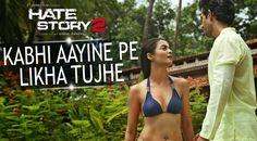 Kabhi Aayine Pe Likha Tujhe Guitar Chords Hate Story 2