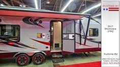 2017 Shockwave Model 27RQ For Sale near Portland, Oregon