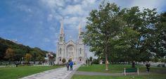 Saint Anne Shrine, Canada