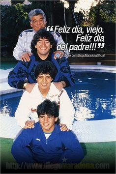 Don Diego y sus hijos