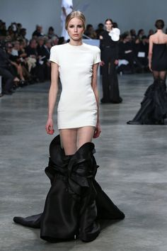 Stephane Rolland - Haute Couture. Spring 2013