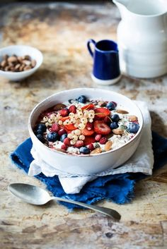 The Best Back-to-Work Breakfasts That Take 10 Minutes or Less