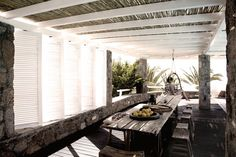 San Giorgio Mykonos a Design Hotels™ Project on Interior Design Served