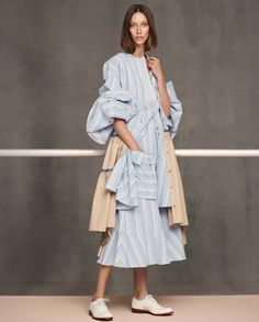 Palmer Harding Resort 2018 Collection Photos - Vogue