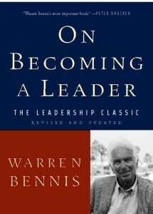 warren bennis article differences between managers 5 most important difference between managers and leaders are given below:  warren bennis and bert nanus  5 most important differences between managers and.