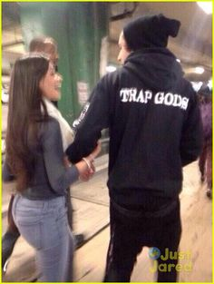 austin mahone and camila cabello   About This Photo Set: This is our first official look at Austin Mahone ...