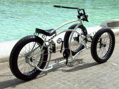fun bike Beach Cruiser
