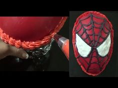 COMO HACER HUEVO DE PASCUA HOMBRE ARAÑA CHOCOLATE GIGANTE SPIDER -MAN EASTER EGG - YouTube Easter Chocolate, Egg Decorating, Easter Recipes, Easter Eggs, Projects To Try, Birthday Parties, Sweets, Candy, Food