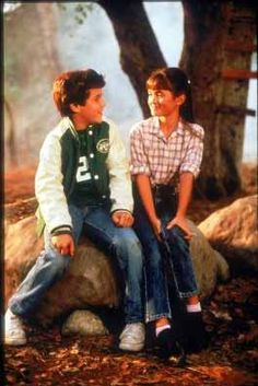 The Wonder Years...One of the Best 80s TV Shows...my kids loved this show.