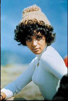 Vonetta McGee (January 14, 1945 – July 9, 2010) was an American actress