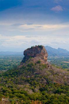 Sigiriya from Pidurangala  https://www.facebook.com/photo.php?fbid=10152093114375573=a.10150199833845573.451440.826055572=1_count=1
