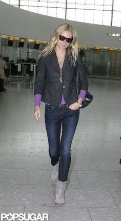 more airport style