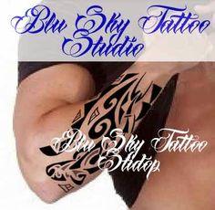 bluskytattoo: Maori Significato 357