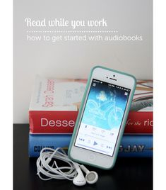 Audiobooks 101 - Great post. I never have time to read anymore and have been wanting to try audiobooks while I do laundry, dishes, cleaning,...