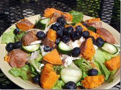 Lunch_Salad