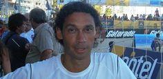 Uruguay es mundial y Alejandro Trejo tiene gran parte que ver en esta clasificación a la cita mundialista de Omán.