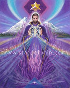 Star Councils of Light: 2018 Sound Healing/Activation - Prime Disclosure Celestial, Ascended Masters, Let Your Light Shine, 7 Chakras, Religion, Saint Germain, Sacred Art, Gods And Goddesses, Sacred Geometry