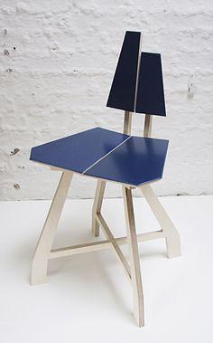 CNC Chair