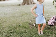 Fall Clothing for Kids - Back to school shopping with Carter's at Kohl's