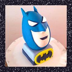 Batman's sugaspaste easter egg