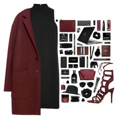 """""""Ride"""" by blood-drops ❤ liked on Polyvore featuring Rosetta Getty, Zara, Serge Normant, Topshop, Monsoon, NARS Cosmetics, Korres, Zadig & Voltaire, H&M and Forever 21"""