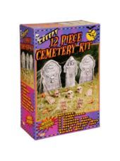 cemetery kit party city halloween partycity to turn the floor into a haunted - Party City Halloween Decorations