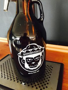 SOMBRONKEY BREWING LLC