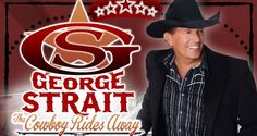 George Strait @ Nationwide Arena on February 15 with special guest Little Big Town. Click photo for event details! George Strait, Online Tickets, Buy Tickets, Ticket Sales, Little Big Town, Cute N Country, Country Music Singers, Country Shirts, Live Events