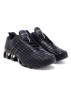 sale retailer e220d 8a8f2 PORSCHE DESIGN SPORT  Bounce Techno Titanium Trainers Addias Shoes, Shoes  Sneakers,