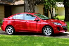 2013 Mazda 3 is Perfect First Vehicle and Millennial Car