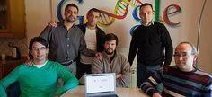 Los malagueños que cambiaron el chip de Google