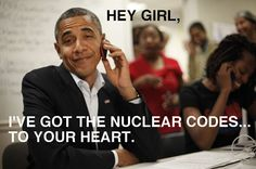 13 Calls From Obama